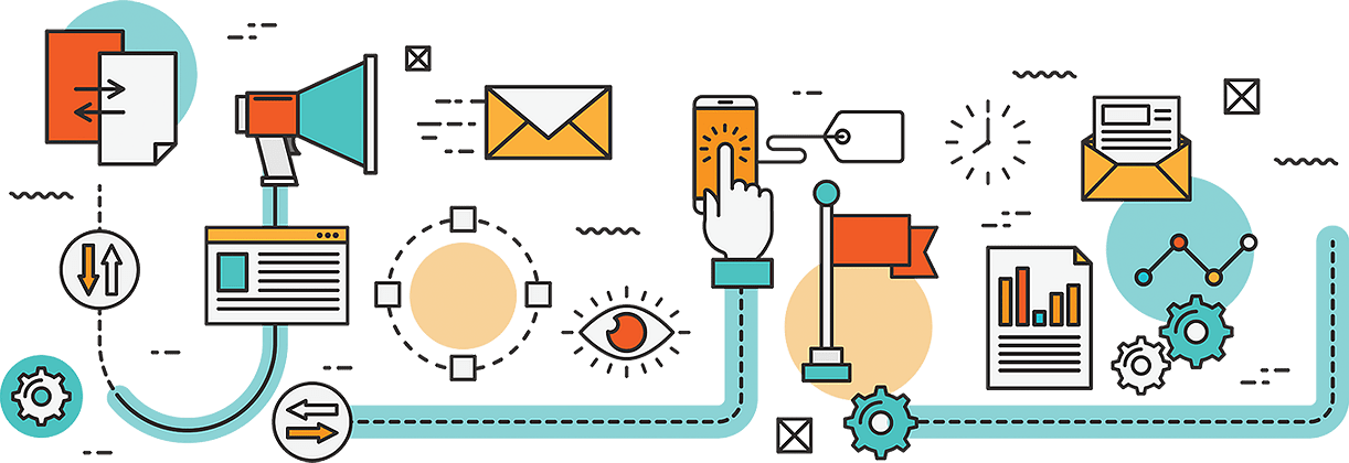 ניהול רשתות חברתיות - תהליך השיווק