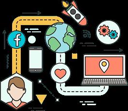 ניהול ושיווק ברשתות חברתיות