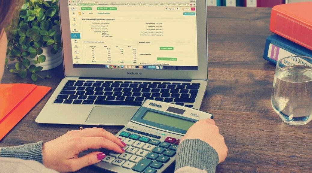 קידום אתרים לרואי חשבון - מחשבון ומחשב