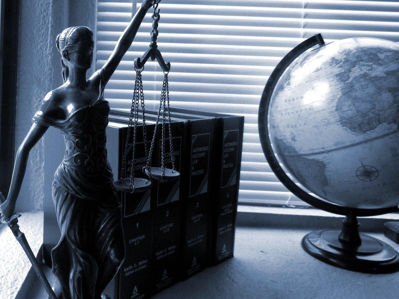 קידום עורכי דין באינטרנט