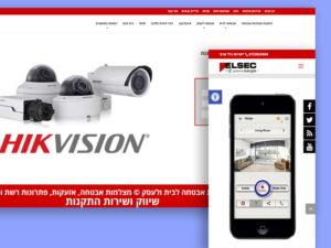 פיתוח וקידום אורגני אתר אלסק מערכות