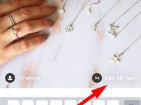 תגיות ALT לתמונות באינסטגרם לקידום חשבון אינסטגרם