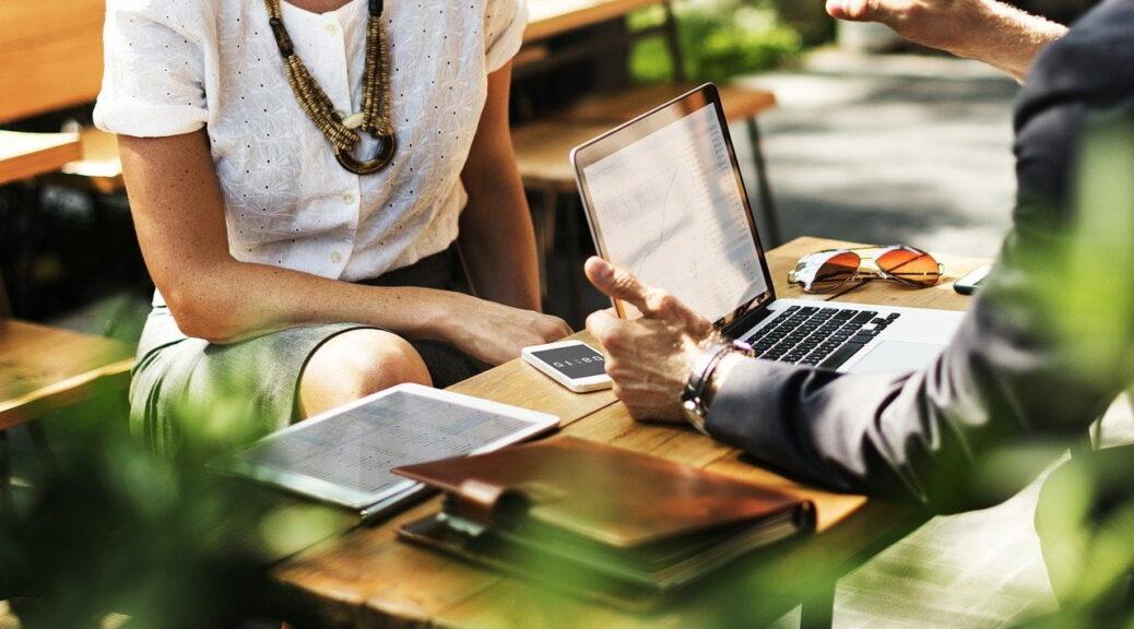 קידום אתרים לעסקים - מישהו מחפש אתכם ברשת