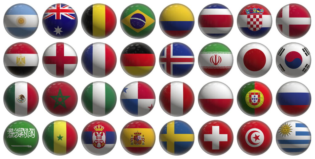 קידום אתרים בשפות זרות