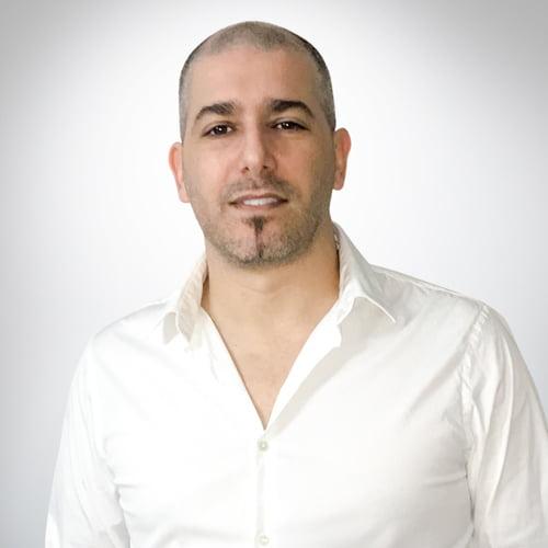 תמיר פרל מנהל בנייה וקידום SEO בגוגל